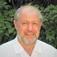 Photograph of Councillor Ken Talling
