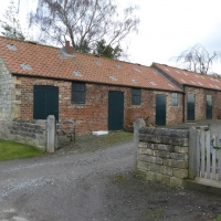 Renovated Stud Farm Stable Block, Main Street Bickerton