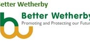 Better Wetherby logo
