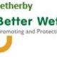 Better Wetherby logo